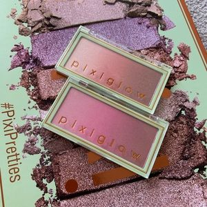 ♥️ 2 Pixi Beauty Cake Palettes